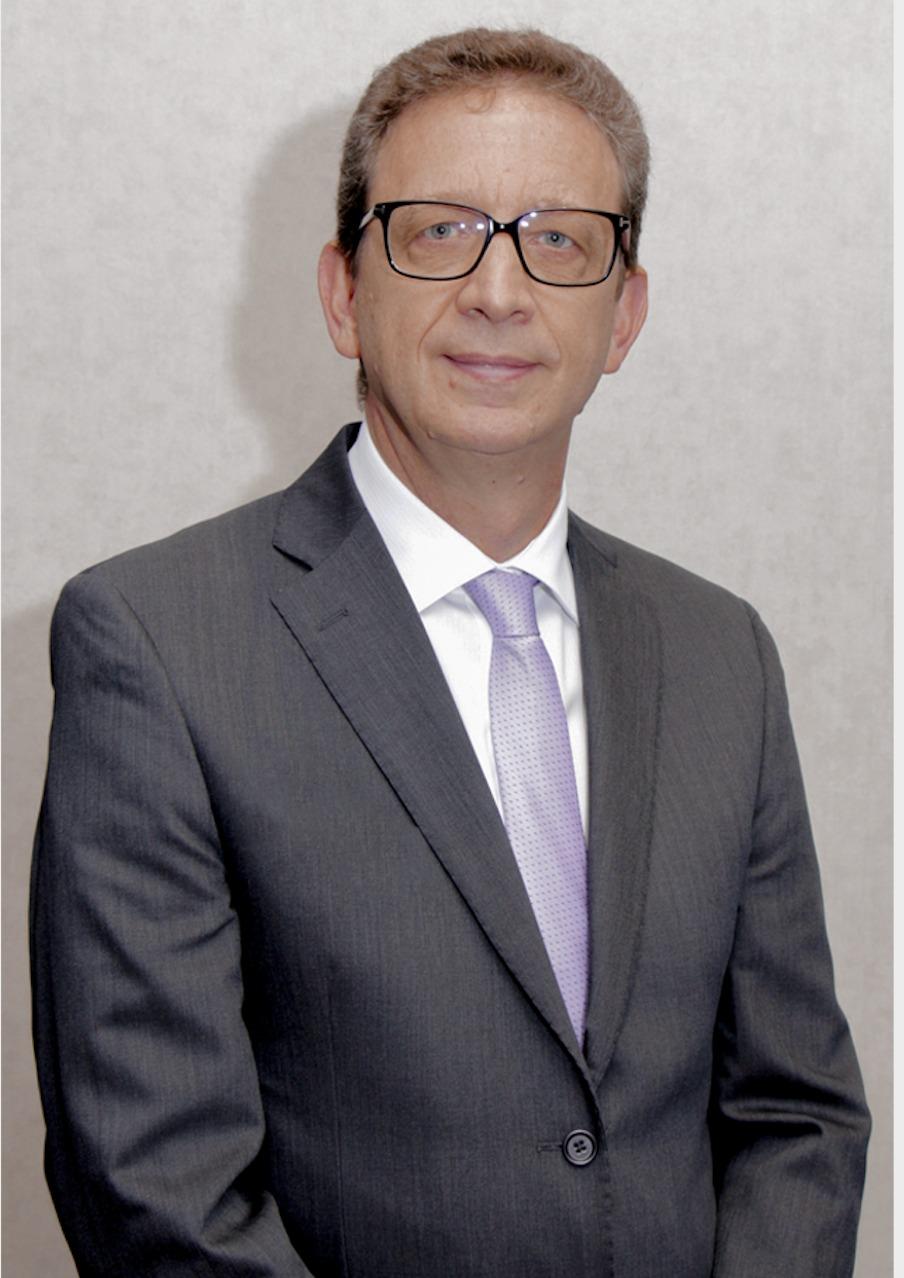 Dr Alexander Morrell